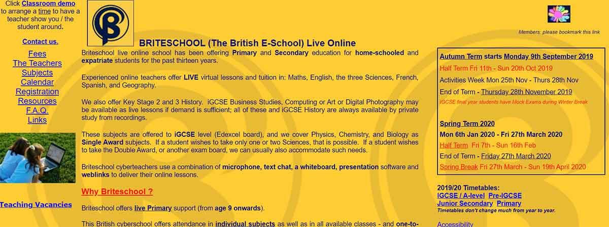 teacher-led-online-school-provider