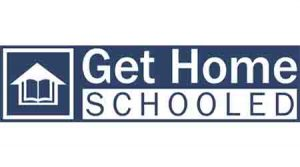 Get Homeschooled logo